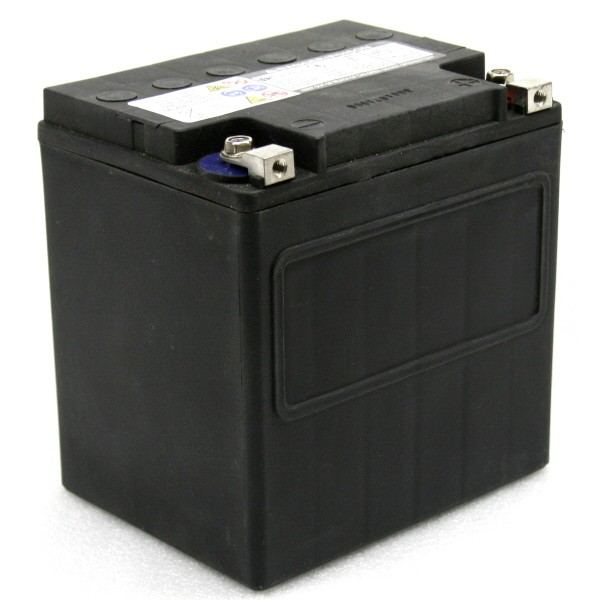 yix30hl battery harley davidson 12 volt motorcycle batteries. Black Bedroom Furniture Sets. Home Design Ideas