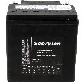 hYIX30HL Scorpion 12v 390 CCA Harley HVT-2 AGM Motorcycle Battery